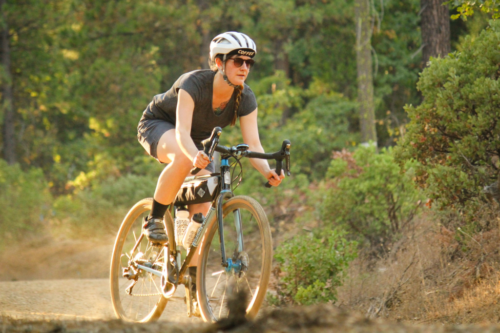 breadwinner cycles custom steel find your road gravel bicycle bike B Road enve g23 omata chris king matte turquoise_overlay 001